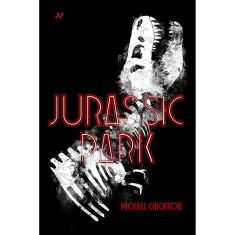Jurassic Park - Crichton, Michael - 9788576572152