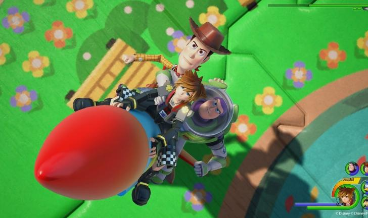Kingdom Hearts III: Aguardado game da Square Enix chega a PS4, Xbox One e PC