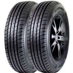 Kit 2 Pneus para Carro Dunlop Direzza DZ101 Aro 18 215/35 84W