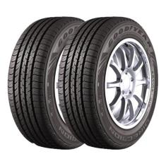 Kit 2 Pneus para Carro Goodyear Direction Sport Aro 16 205/55 91V