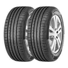 Foto Kit 2 Pneus para Carro Goodyear Direction Touring Aro 13 175/70 82T