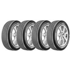 Kit 4 Pneus para Carro Goodyear EfficientGrip Performance Aro 18 225/45 95W