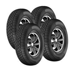 Kit 4 Pneus para Carro Michelin Energy XM2 Aro 14 185/65 86H