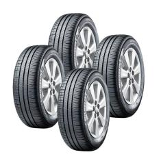Kit 4 Pneus para Carro Michelin Energy XM2 Aro 16 195/55 87H