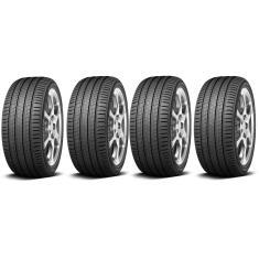 Kit 4 Pneus para Carro Michelin Latitude Sport 3 Aro 18 255/55 109V