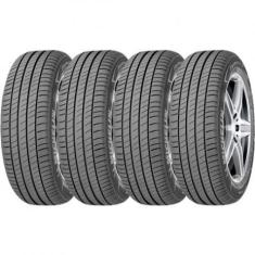 Kit 4 Pneus para Carro Michelin Primacy 3 Aro 18 245/50 100Y