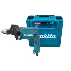 Kit Furadeira Impacto 1/2 710W Makita - HP1630K