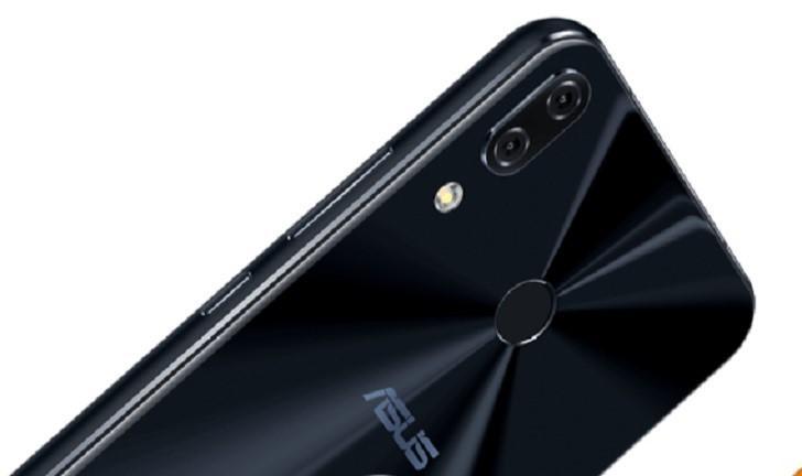 Lançamento Asus Zenfone 6 (2019): modelo pode apostar em um notch bem diferente