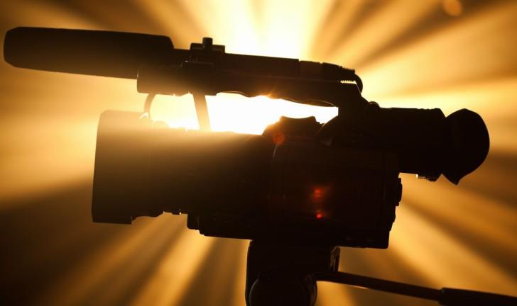 Lançamento da nova filmadora 4K da Panasonic no Brasil