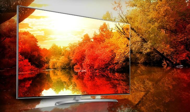 Lançamento das novas Smart TVs LG: conheça os modelos UHD e Super UHD da marca
