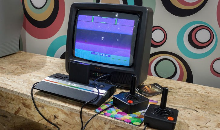 Lançamento do Atari Flashback 7 e Mega Drive: confira a nova versão dos videogames