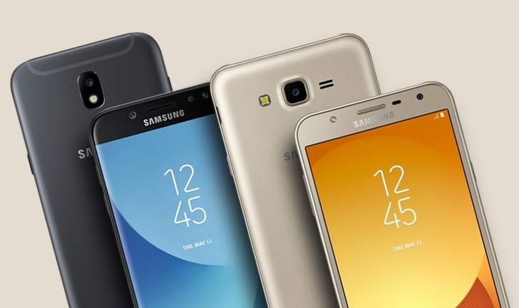 Lançamento do Galaxy J5 Pro e Galaxy J7 Neo: veja as novidades