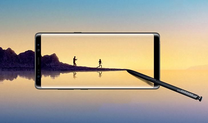 Lançamento do Galaxy Note 8: confira todos os detalhes!