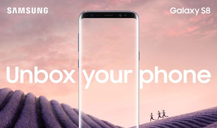 Lançamento do Galaxy S8 e do Galaxy S8 Plus: saiba tudo sobre os tops da Samsung