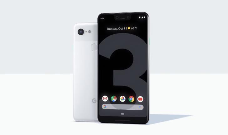 Lançamento do Google Pixel 3: conheça ficha técnica e preço do celular