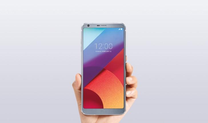 Lançamento do LG G6: saiba tudo sobre o novo smartphone LG