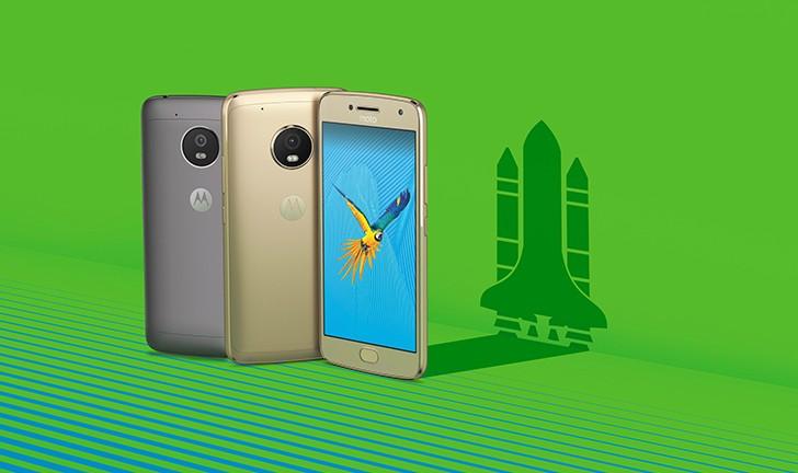 Lançamento do Moto G5 e do Moto G5 Plus: veja tudo sobre os novos celulares Motorola