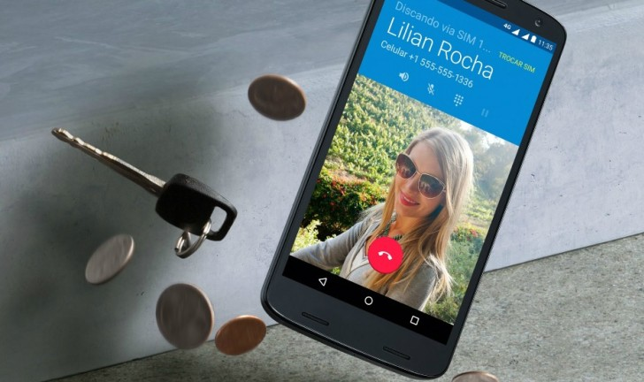 """Lançamento do Moto X Force: um smartphone Motorola com tela """"inquebrável"""""""