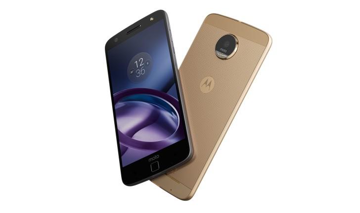 Lançamento do Moto Z: celular Motorola é o novo Moto X