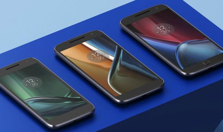 Lançamento do novo Moto G 4ª geração: Motorola traz 3 versões em 2016