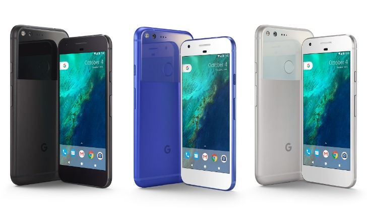 Lançamento do Pixel e do Pixel XL: conheça os novos smartphones do Google