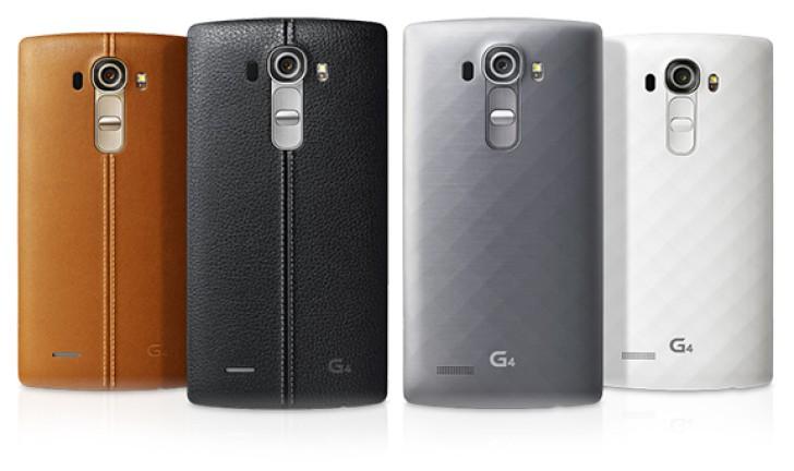 Lançamento do smartphone LG G4: acompanhe tudo por aqui!
