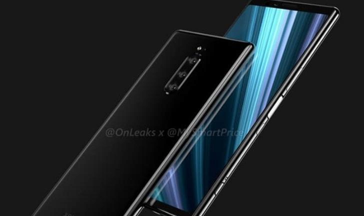 Lançamento do Sony Xperia XZ4: celular pode ser o Android mais rápido do mercado
