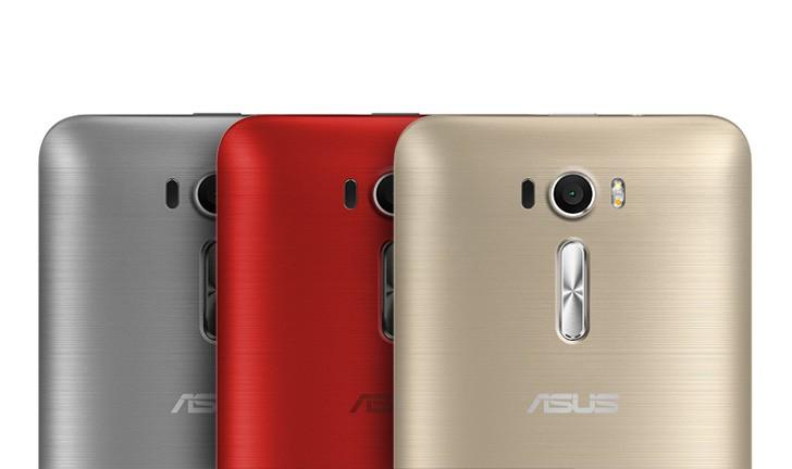 Lançamento do Zenfone 2 Laser 6 polegadas: novo smartphone Asus com tela grande