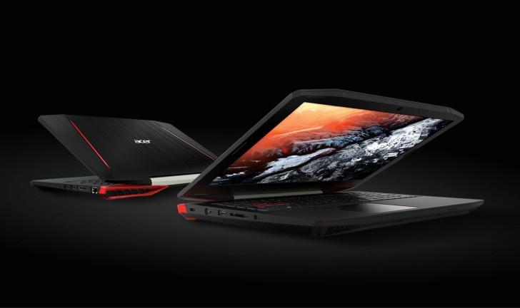Lançamento dos notebooks Predator: linha da Acer ganha novos modelos gamer em 2017