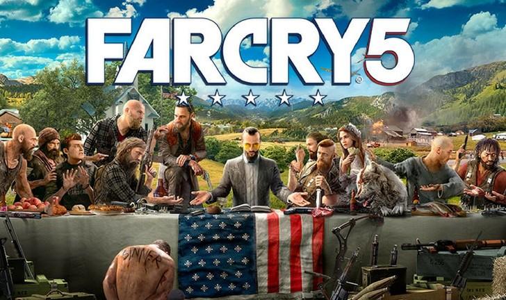 Lançamento Far Cry 5: confira detalhes e pré-venda do game