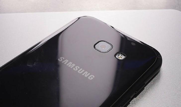 03050d16b2c Lançamento Galaxy A6  confira rumores sobre o novo intermediário da Samsung