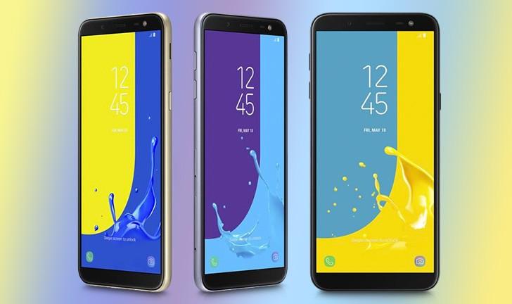Lançamento Galaxy J6: conheça o novo smartphone Samsung