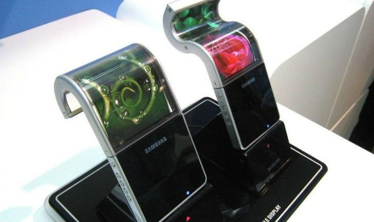 Lançamento Galaxy X: saiba tudo sobre o smartphone dobrável da Samsung