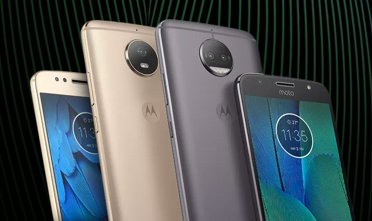 Lançamento Moto G5S e G5S Plus: saiba tudo sobre os celulares Motorola