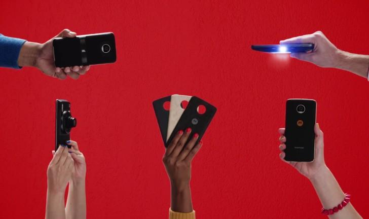 Lançamento Moto Z2 Play: confira as novidades deste smartphone Motorola
