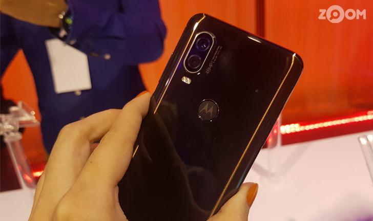 Lançamento Motorola One Vision: saiba ficha técnica e preço no Brasil