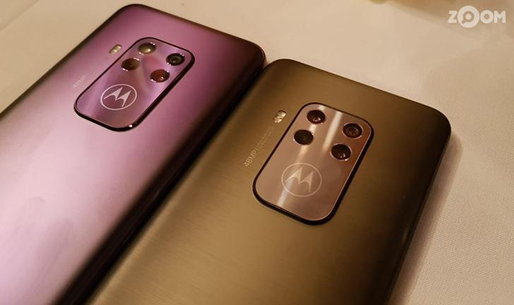 Lançamento Motorola One Zoom: câmera quádrupla e preço de R$ 2.499
