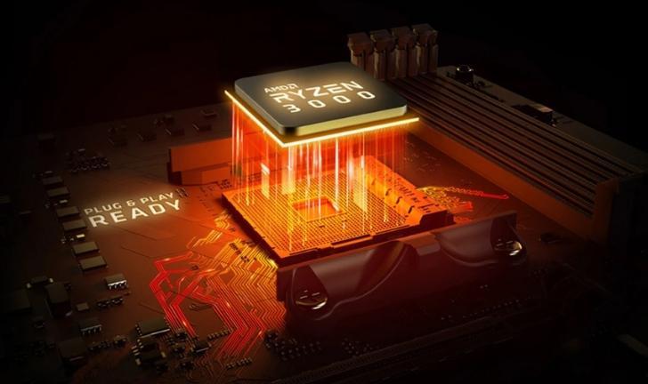Ryzen 3000: AMD anuncia processadores Ryzen de terceira geração