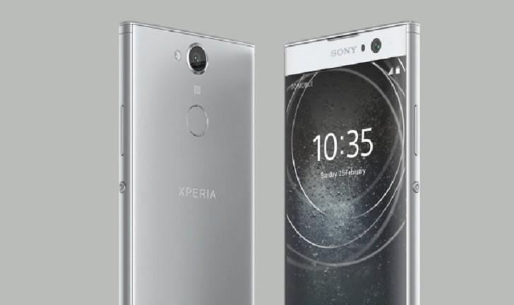 Lançamento Sony Xperia XA3: modelo deve ter ficha técnica intermediária e câmera dupla