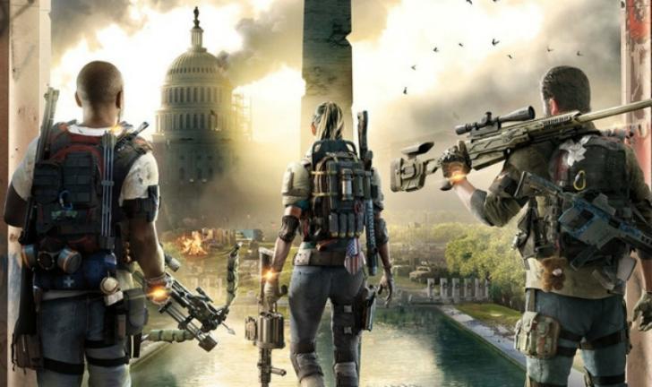 Lançamento: The Division 2 é o novo game de tiro da Ubisoft