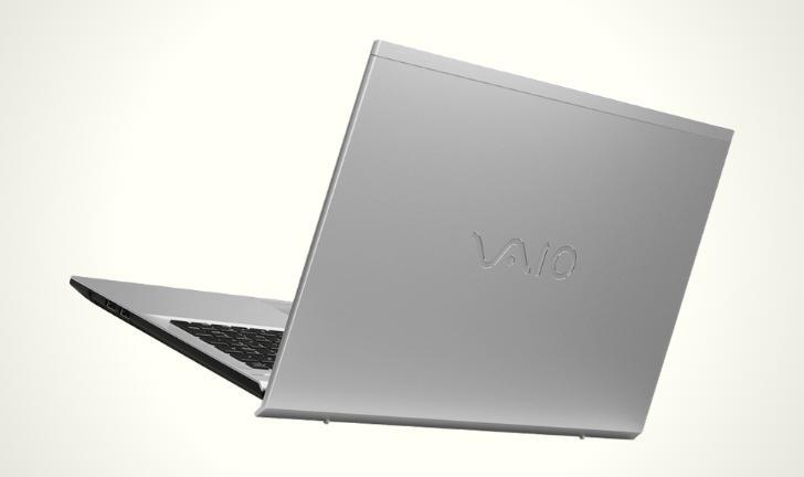 Lançamento Vaio F15: veja preço e especificações do novo notebook Vaio