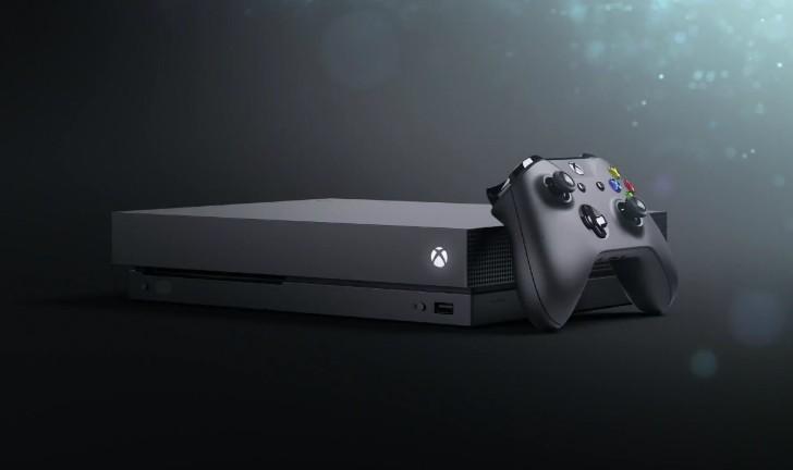 Lançamento Xbox One X: saiba tudo sobre o Project Scorpio