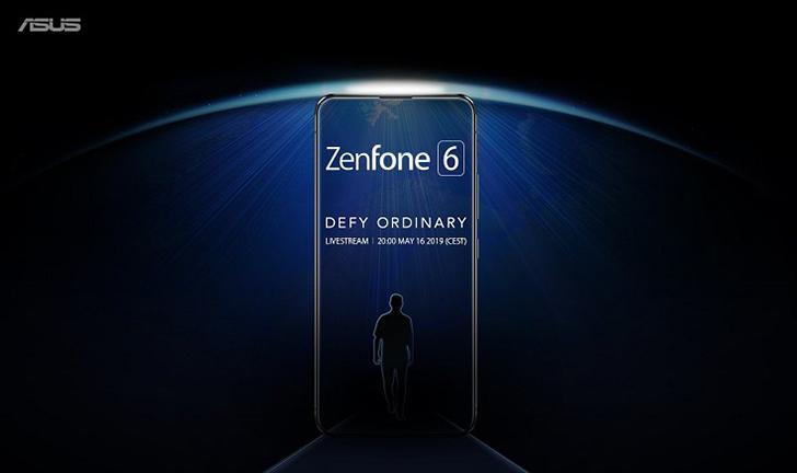Lançamento Zenfone 6: saiba o que esperar da ficha técnica, design e preço