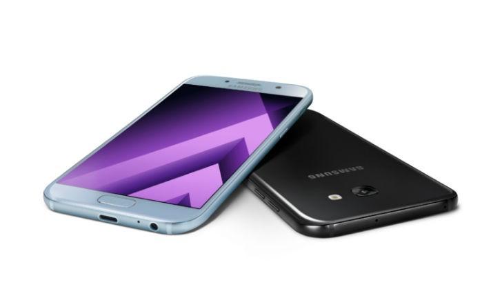 Lançamentos dos Galaxys A3, A5 e A7 2017: conheça os novos smartphones Samsung