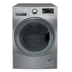 Lava e Seca LG 11kg 6 Motion Touch WD11EP6 Timer