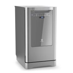 Lava-louças 10 Serviços Electrolux LI10X Inox