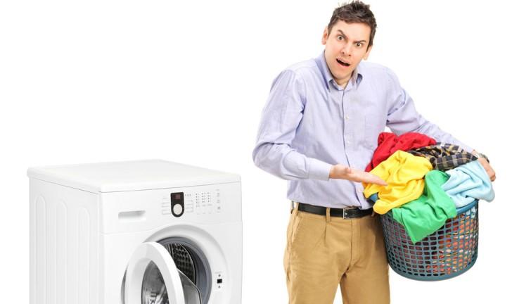 Lavadoras para solteiros