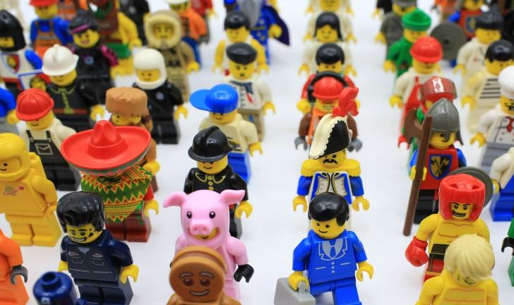 Lego Dimensions, o novo jogo de videogame da Warner Bros