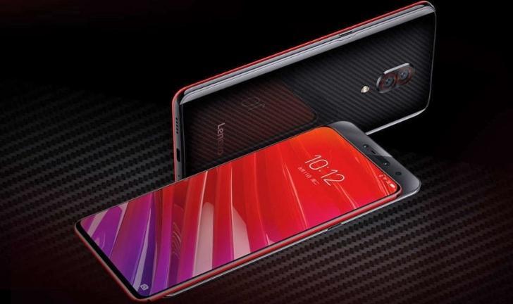 Lenovo anuncia primeiro celular Android com memória RAM de 12 GB