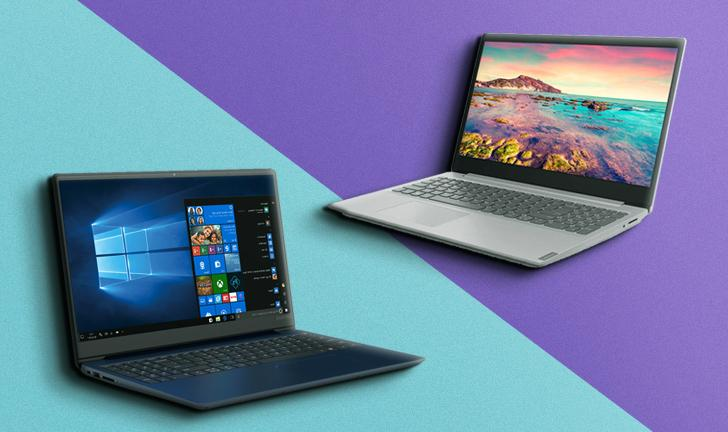 Lenovo IdeaPad S145 vs 330S: o que muda entre as linhas de notebook?